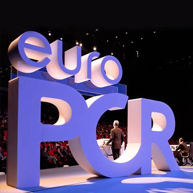EUROPCR 2018, PARIS