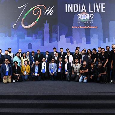 INDIALIVE 2019, MUMBAI